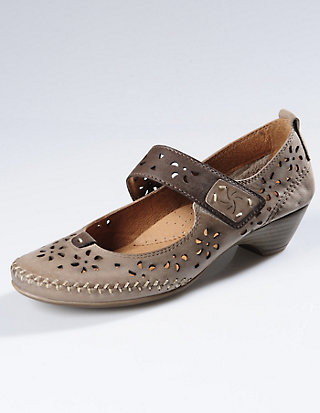 Jana Shoes Spangenschuhe Geska