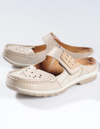 Jana Shoes Pantoletten Maris