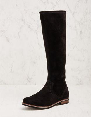 Caprice Stiefel Tilia black