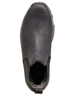 Deerberg Stiefeletten Loni, schwarz