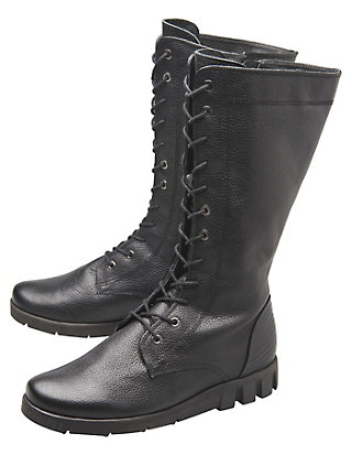 Softwaves Stiefel Alva