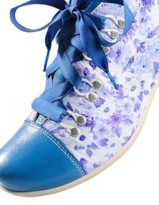 Brako Stiefeletten Phiebie, blau