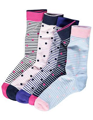 Joules 5er Pack Socken Svea