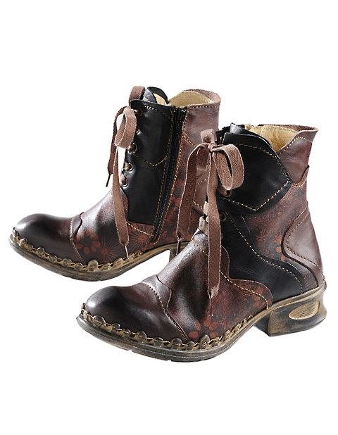 3c78d2d415ed78 Stiefel Lola von Rovers in schwarz