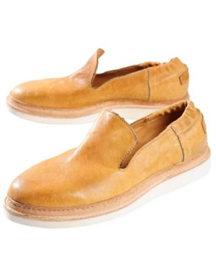 Shabbies Amsterdam Slipper Yara, camel