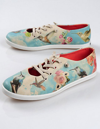Dogo-Shoes Spangenschuhe Fly away