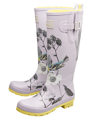 Joules Stiefel Hope