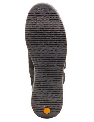 Softinos Stiefel Bedelia, schwarz