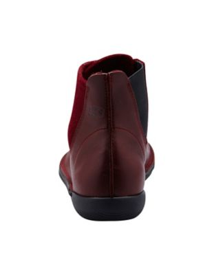 Loints of Holland Stiefeletten Marion, bordeaux