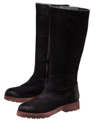 Deerberg Stiefel Kirsa, schwarz