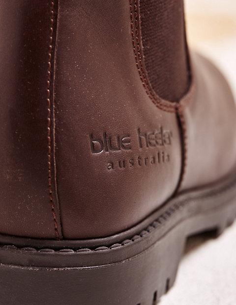 Blue Heeler Stiefeletten Jackaroo