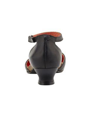 Deerberg Pumps Nomea, schwarz