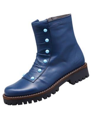 Deerberg Stiefeletten Hedra, blau