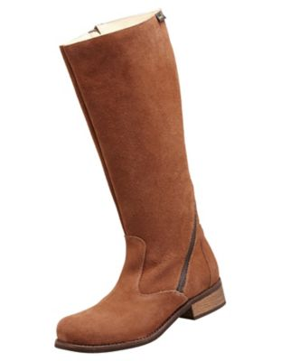 Jonny's Stiefel Doma, taupe