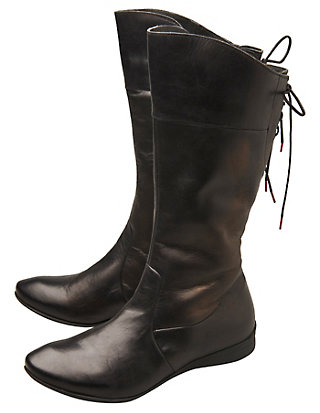 Think Stiefel Ylena