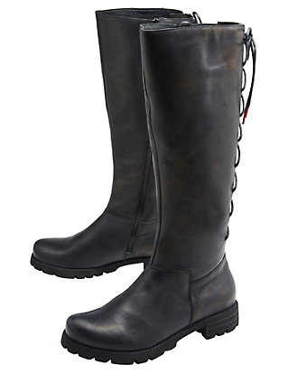 Think Stiefel Eila