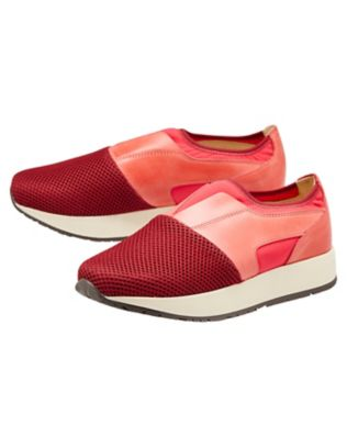 Deerberg Young Damen Slipper Safia, Braun