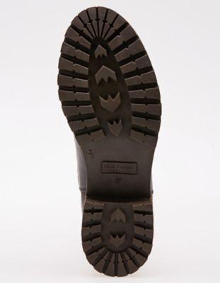 Blue Heeler Stiefeletten Pash, schwarz