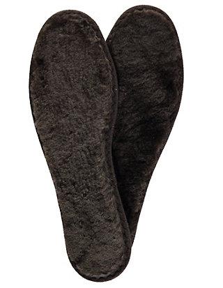 Bergal Fußbetten Lammfell