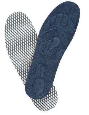 Tacco Fußbetten Venospeed, farblos