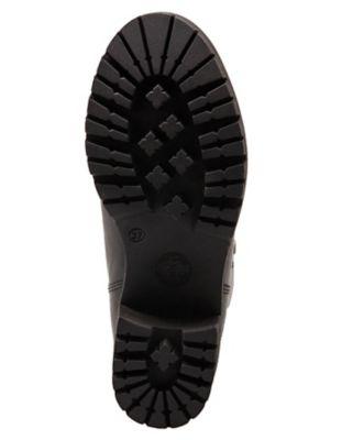 Panama Jack Stiefel Patricia, schwarz