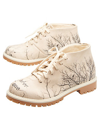 Dogo-Shoes Stiefeletten winter came