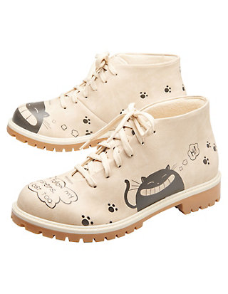 Dogo-Shoes Stiefeletten follow my steps