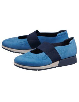 Aerosoles Spangenschuhe Fadila, blau