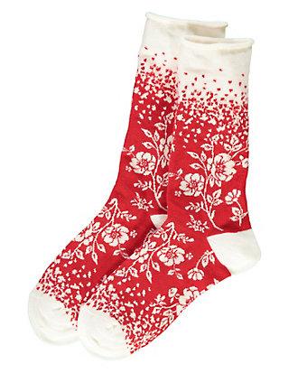 Crönert Socken Melita