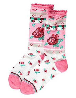 Crönert Socken Mirta