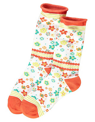 Crönert Socken Anila