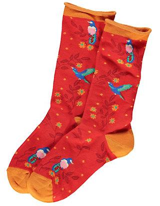 Crönert Socken Clementine