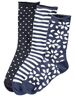 Crönert Socken Jada
