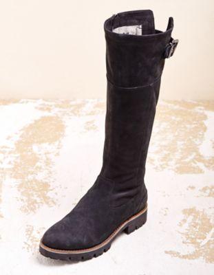 Caprice Stiefel Aisha schwarz
