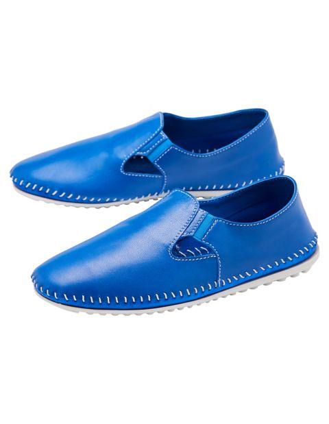 Slipper Aerobics blau Z6vMKT