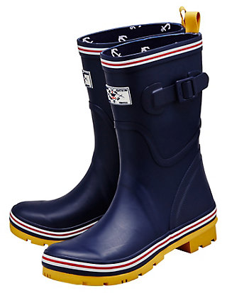Joules Stiefel Seafarer
