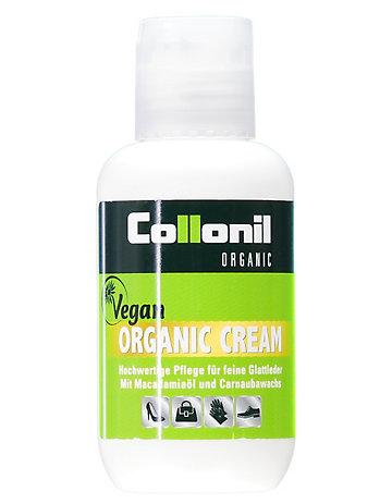 Collonil Pflegemittel Organic Cream farblos