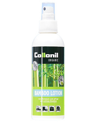Collonil Pflegemittel Organic Bamboo Lotion