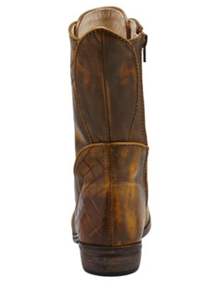 Rovers Stiefel Dalila, camel