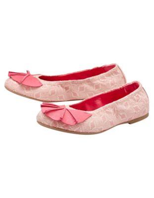 Deerberg Ballerinas Tilse rosa