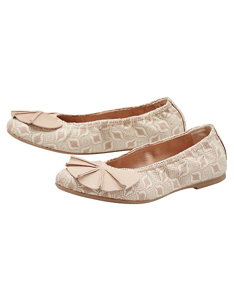 Deerberg Ballerinas Tilse