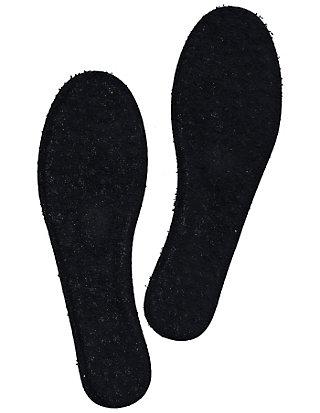 Bergal Fußbetten Gel Comfort Plus