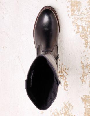 Caprice Stiefel Faria, schwarz