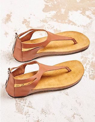 1975cb1fca8c Sandalen für Damen günstig online kaufen | Deerberg Sale