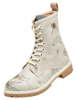 Dogo-Shoes Stiefeletten There Is Always Hope, bunt