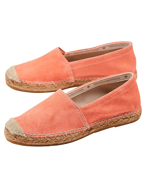 Fred de la Bretoniere Slipper Basia