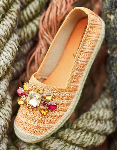 Ballerinas Essia | Schuhe > Ballerinas | Deerberg Young