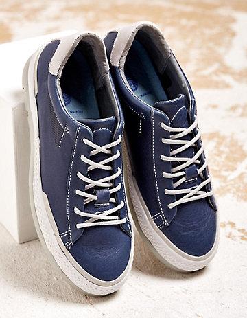 Wolky Sneaker Katla jeansblau