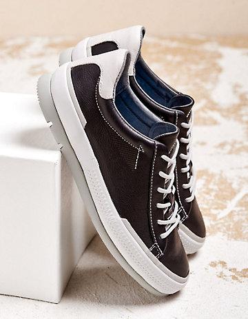 Wolky Sneaker Katla schwarz