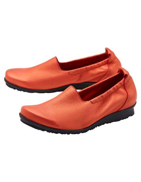 Image of Arche Ballerinas Barral, Orange